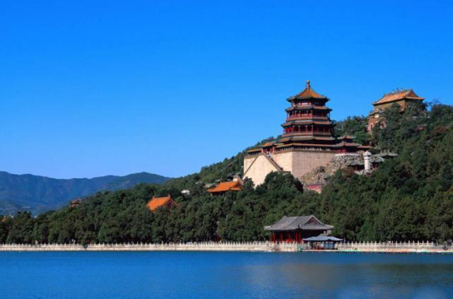 中国古建筑的分类及仿古建筑设计的风格