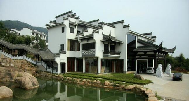 浅谈中国古建筑保护的几点看法