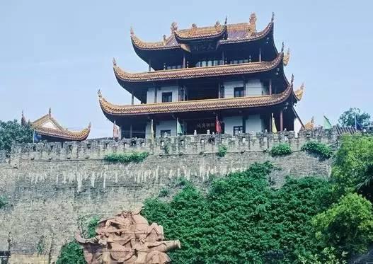 中国古建筑发展需要面临的实际问题