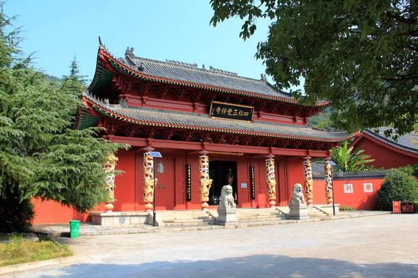 中国古建筑的保护与未来创新发展
