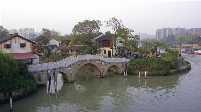 杭州首批8处古建筑获优秀保护利用项目
