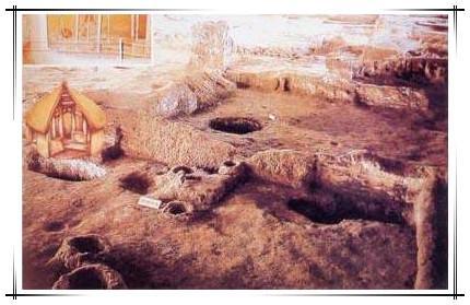 古建筑的发展历史及各朝代的变化