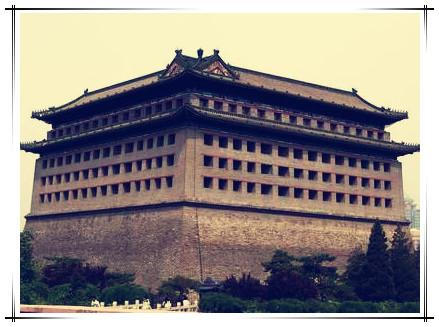中国古建筑的价值