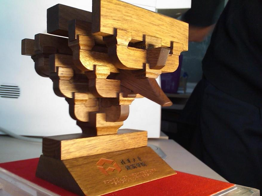 中国古建筑设计风格及特征