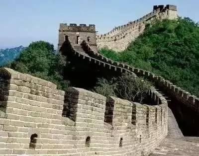 秦朝统一后建造的七大建筑工程欣赏