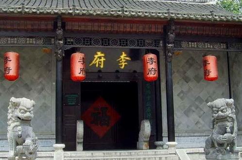 安徽合肥十大历史文物古建筑图片欣赏