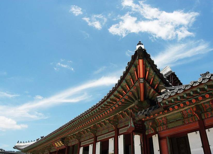 江苏省无锡著名古建筑景点欣赏